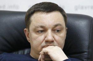 Прокуратура озвучила головну версію загибелі Тимчука