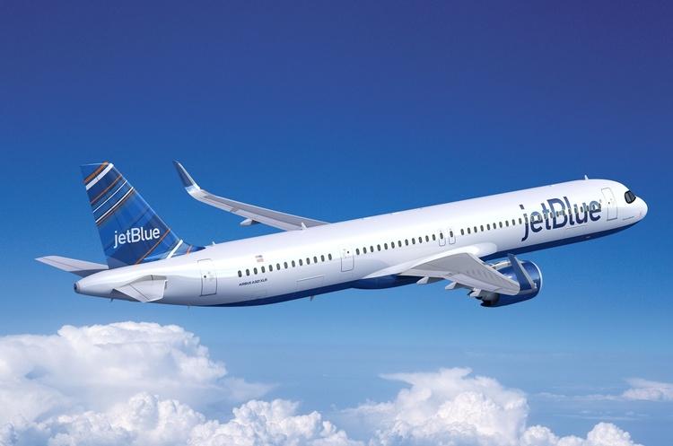 Airbus отримав за три дні понад 270 замовлень на нову модель літака A321XLR надвеликої дальності