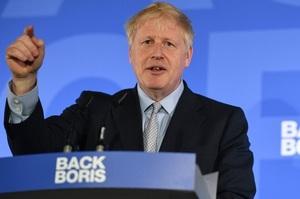 Має залишитись тільки один: Джонсон і Хант вийшли в фінал виборів у Великобританії