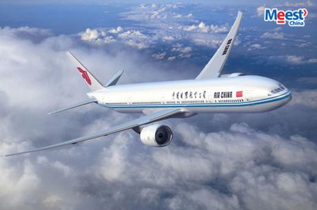 Доставка товарів з Китаю – гарантія якості та швидкості