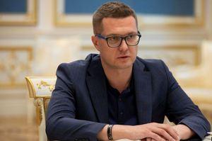 Глава СБУ Баканов у США готує візит Зеленського