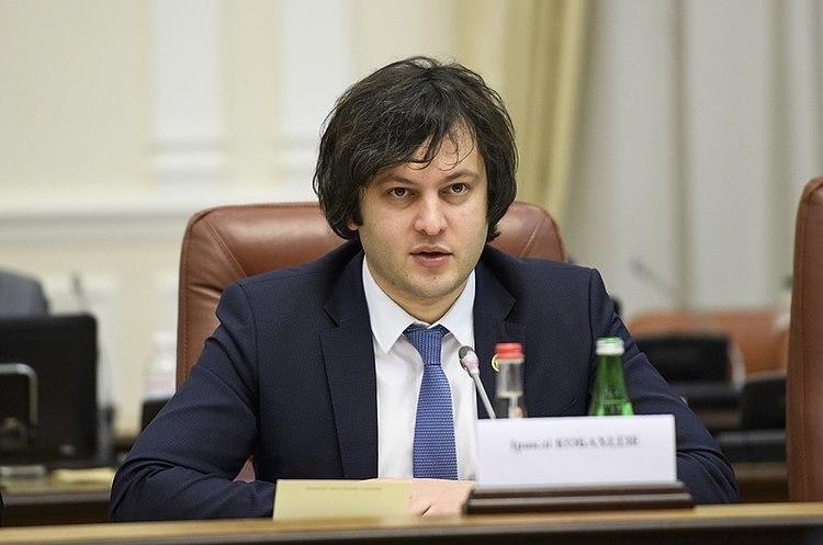 Спікер парламенту Грузії йде у відставку – ЗМІ