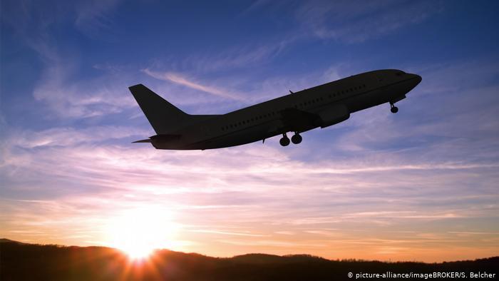 Москва заборонила грузинським авіакомпаніям польоти до Росії