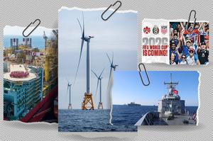 7 днів нафти і газу: пізнє запалювання GE, пристрасті біля берегів Кіпру, податкова колізія Shell і шпаргалка для «Нафтогазу»