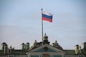 Росія не збирається першою миритись з ЄС для зняття санкцій