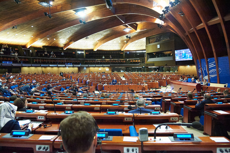Українська делегація буде боротися з поверненням РФ до ПАРЄ