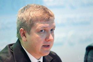 «Нафтогаз» більше не може рятувати «Укртансгаз», який перебуває на межі банкрутства