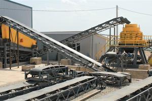 Інвестиційна компанія Avellana Gold показала нову фабрику на Мужіївському родовищі поліметалів