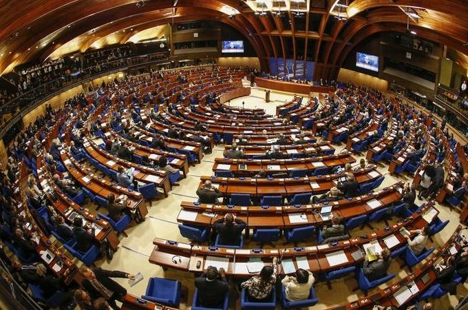 Українська делегація в ПАРЄ підготувала 226 несподіванок російським «друзям»