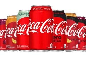 Coca-Cola разом з китайською компанією проспонсорують Олімпіаду на $3 млрд