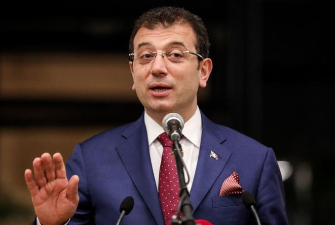 Опозиція перемогла партію Ердогана на виборах мера Стамбула