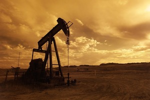 Ціна на нафту продовжує зростати