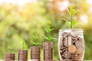 Загальний обсяг надходжень прямих іноземних інвестицій збільшився до $600 млн – Мінфін