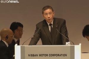 Акціонери Nissan не домовилися з Renault про подальшу співпрацю