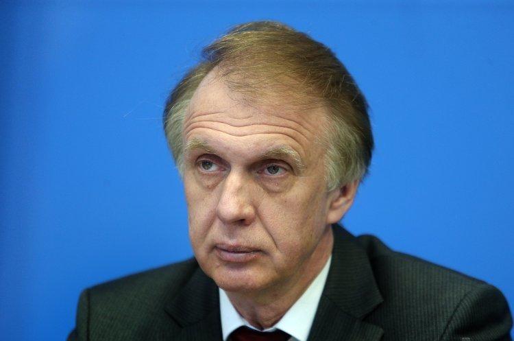 Владимир Огрызко: «Неголосование украинской делегации может подорвать легитимность избрания генсека СЕ»