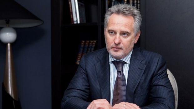 Австрійський суд дозволив екстрадицію в США українського олігарха Фірташа