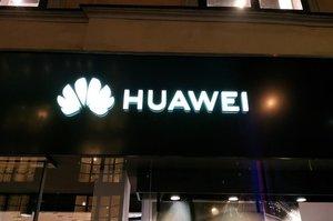 Американський підрозділ Huawei дистанціюється від своєї материнської компанії – Reuters