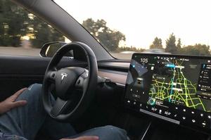 LG Display стала топ-постачальником автомобільних дисплеїв