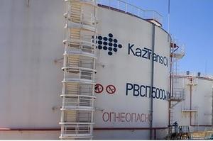 Російська сторона виплатить Казахстану компенсацію за брудну нафту
