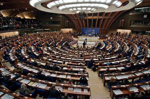 Російська делегація не братиме участь у виборах генсека ПАРЄ