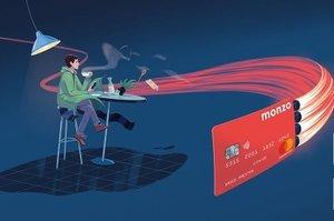 Онлайн-банк Monzo залучив $143 млн та досягнув оцінки в $2,5 млрд