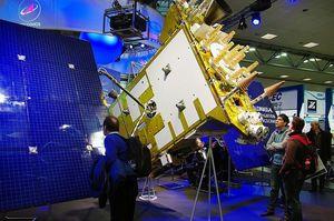 Через санкції Росія змушена припинити виробництво супутників «Глонасс»