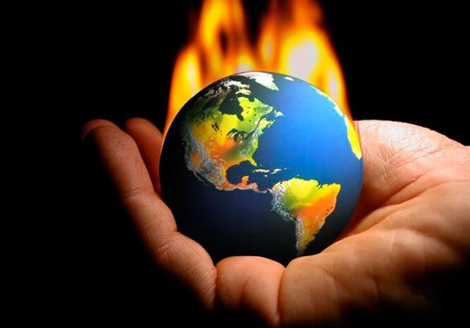 Провідні світові інвестори вимагають негайних заходів у боротьбі з глобальним потеплінням
