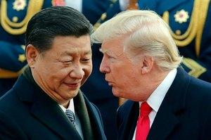 США сподіваються на відновлення переговорів з КНР, але на жодні умови щодо мит не підуть