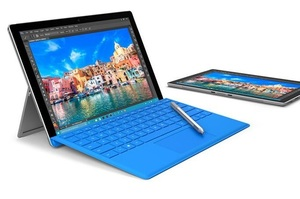 Microsoft у 2020 році випустить Surface – розкладний пристрій з двома екранами