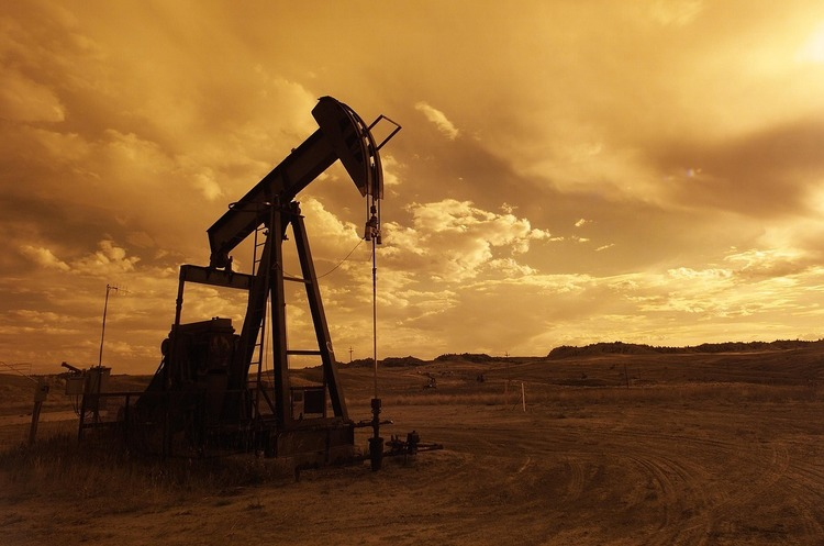 Ціна на нафту Brent перевищила $66 за барель