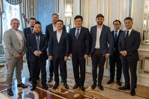 Зеленський запросив главу Viber увійти до складу Національної інвестиційної ради
