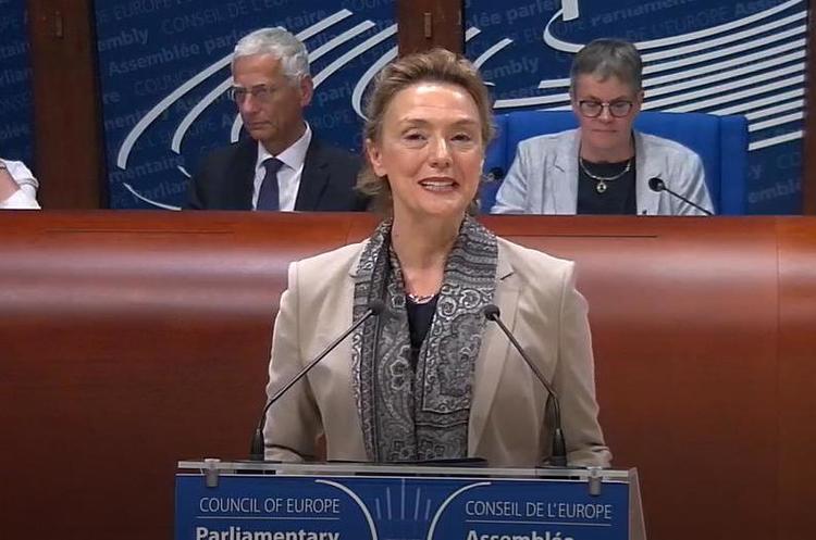 Рада Європи обрала нового генерального секретаря