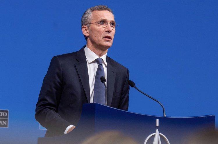 НАТО не відповідатиме дзеркально після виходу РФ з ракетної угоди