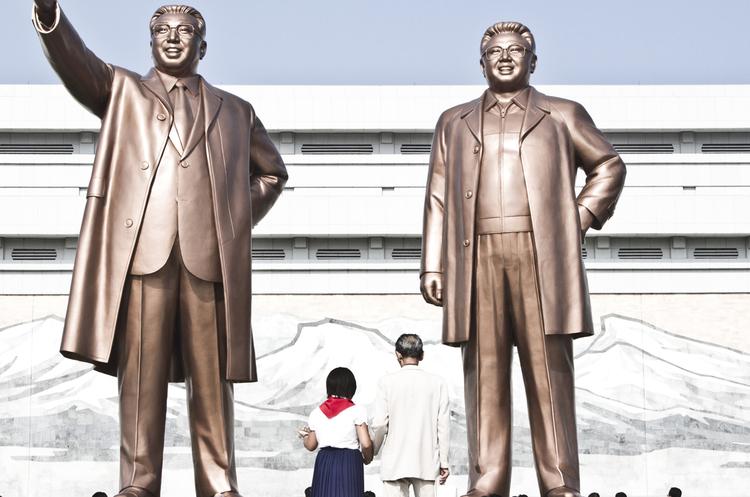 В Північній Кореї заарештували австралійського студента
