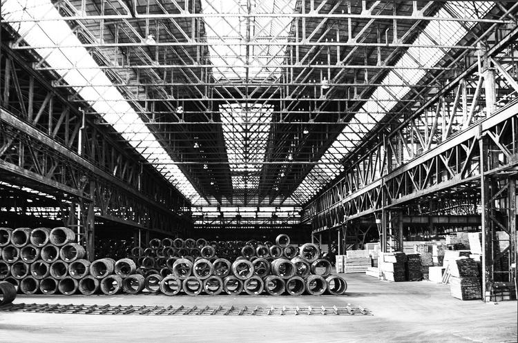 Україна ввела мита на металопродукцію з РФ та Китаю