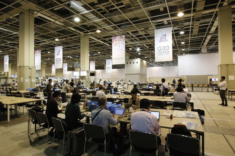 Reuters прогнозує, якими будуть 5 головних тем на саміті G20