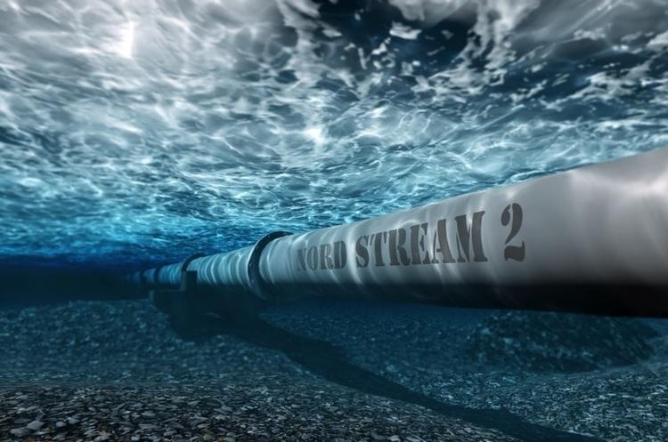 «Північний потік – 2» будуватимуть в обхід Данії