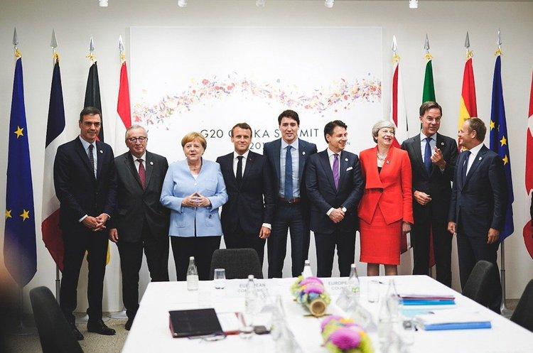 Підсумки G20: США не хочуть захищати клімат, але відновлять торгові переговори з Китаєм