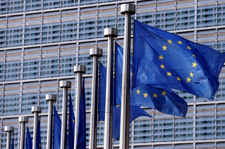 Макрон пропонує три кандидатури на пост глави Єврокомісії