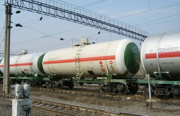 Нові правила вантажних перевезень дозволять «Укрзалізниці» підняти тарифи на 20%