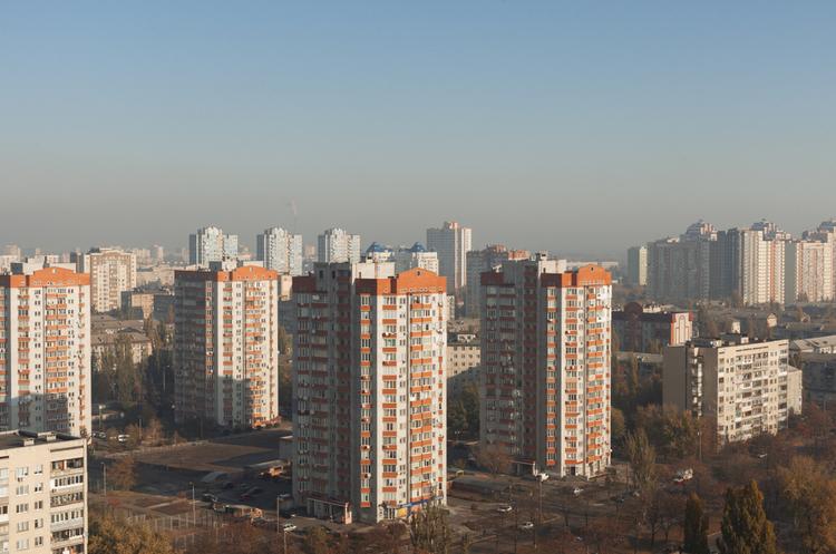 В Україні набрали чинності нові ДБН