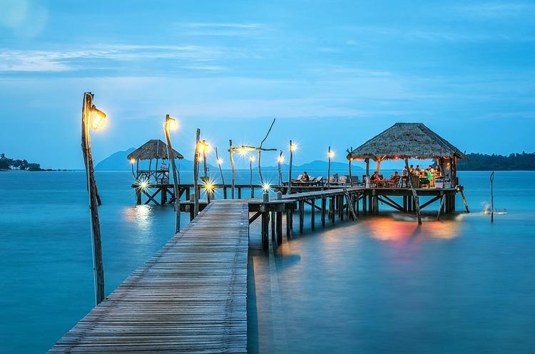 Таїланд впроваджує обов'язкове страхування для туристів