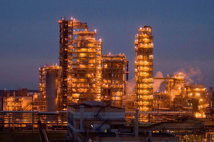Нафтопровід «Дружба» від Мозиря до Польщі повністю очистили від брудної нафти