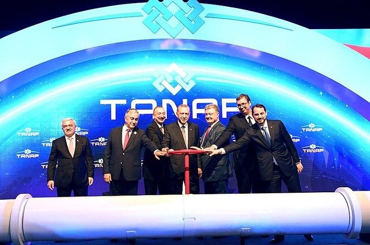 Азербайджан готовий поставляти газ в Європу в обхід РФ – SOCAR