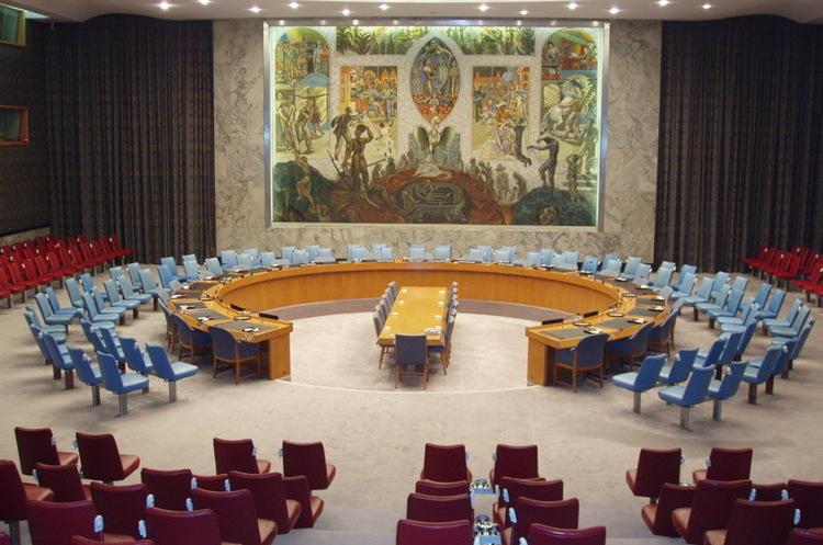 Росія вдруге скликає Радбез ООН через український мовний закон