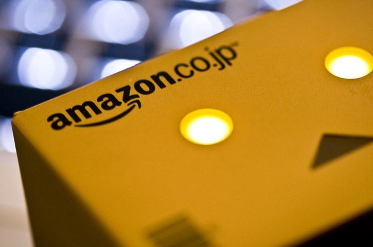 Amazon планує створити у Франції 1800 робочих місць
