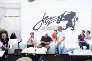 Традиционный праздник июня: во Львове проходит Leopolis Jazz Fest