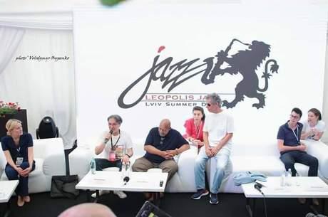 Традиційне свято червня: у Львові триває Leopolis Jazz Fest