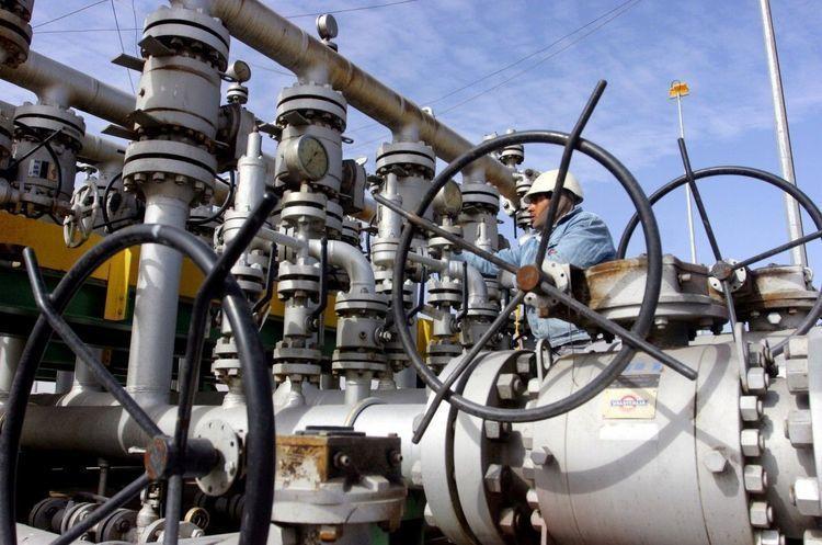«Укртрансгаз» передав функцію технічної експлуатації газотранспортної системи України «дочці»