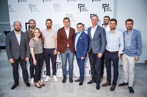 Перше вручення Премії імені Георгія Ґонґадзе для українських журналістів